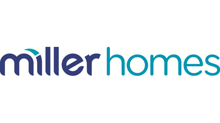 Miller Homes Logo